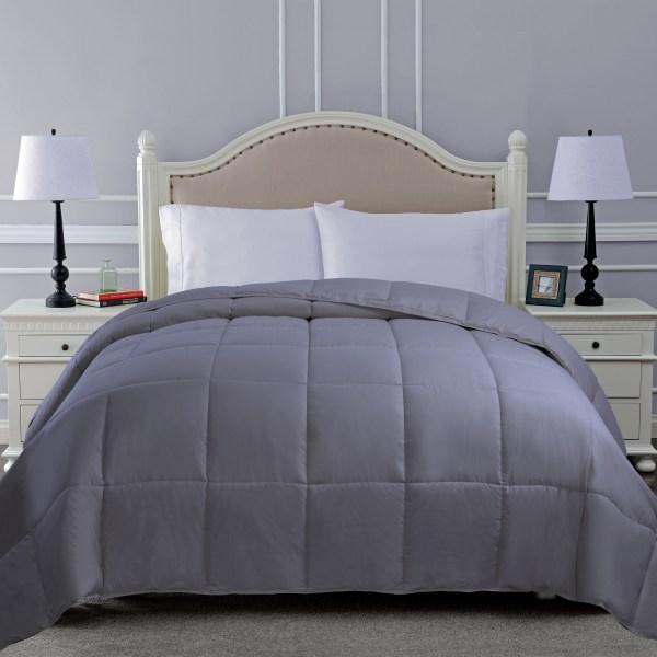 Hypoallergenic Alternative Classic Comforter