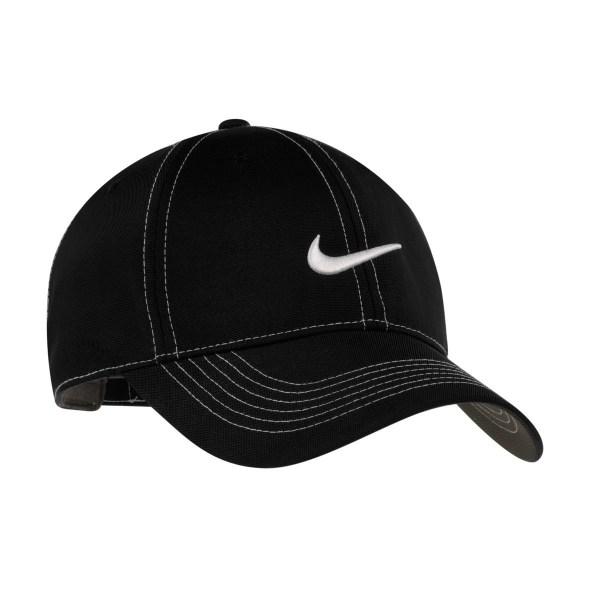 Nike Swoosh Front Hat 333114 Mens Adjustable Cap - Pick