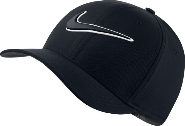 2017 Nike Golf Classic 99 Swoosh Hat Mens Fitted Cap