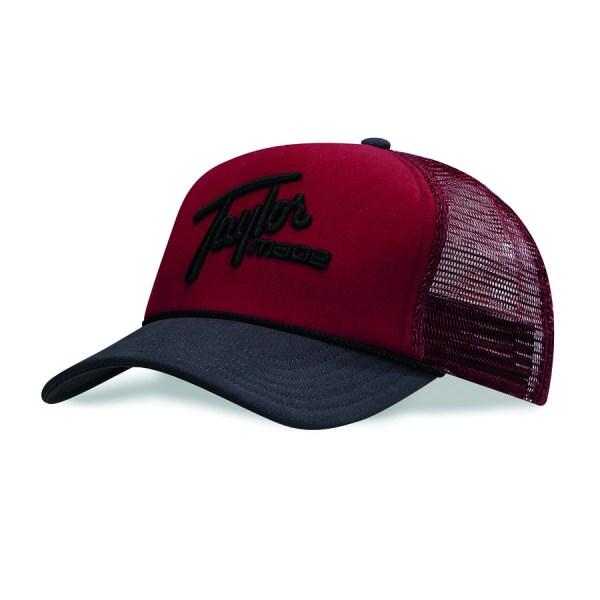 Taylormade 1979 Trucker Rope Hat Adjustable Golf Cap