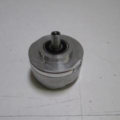 Heidenhain Encoder Rod 431 Wiring Diagram Square D Isolation Transformer 025 1024 Used Ebay