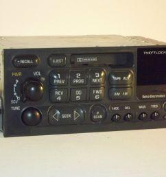 2000 cadillac escalade speaker wiring [ 1600 x 1200 Pixel ]