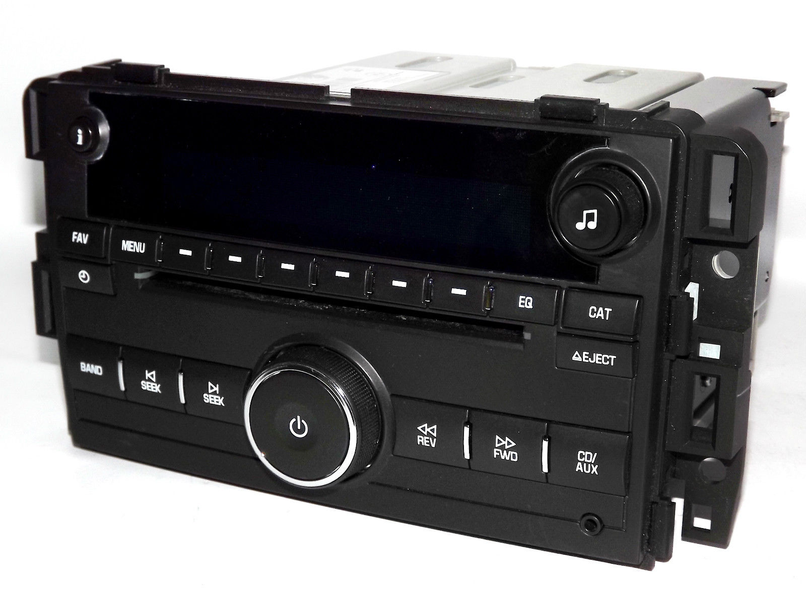 hight resolution of 2010 15 chevy gmc truck am fm cd radio w usb aux mp3 input uui gm p n 20934592 wiring schematic
