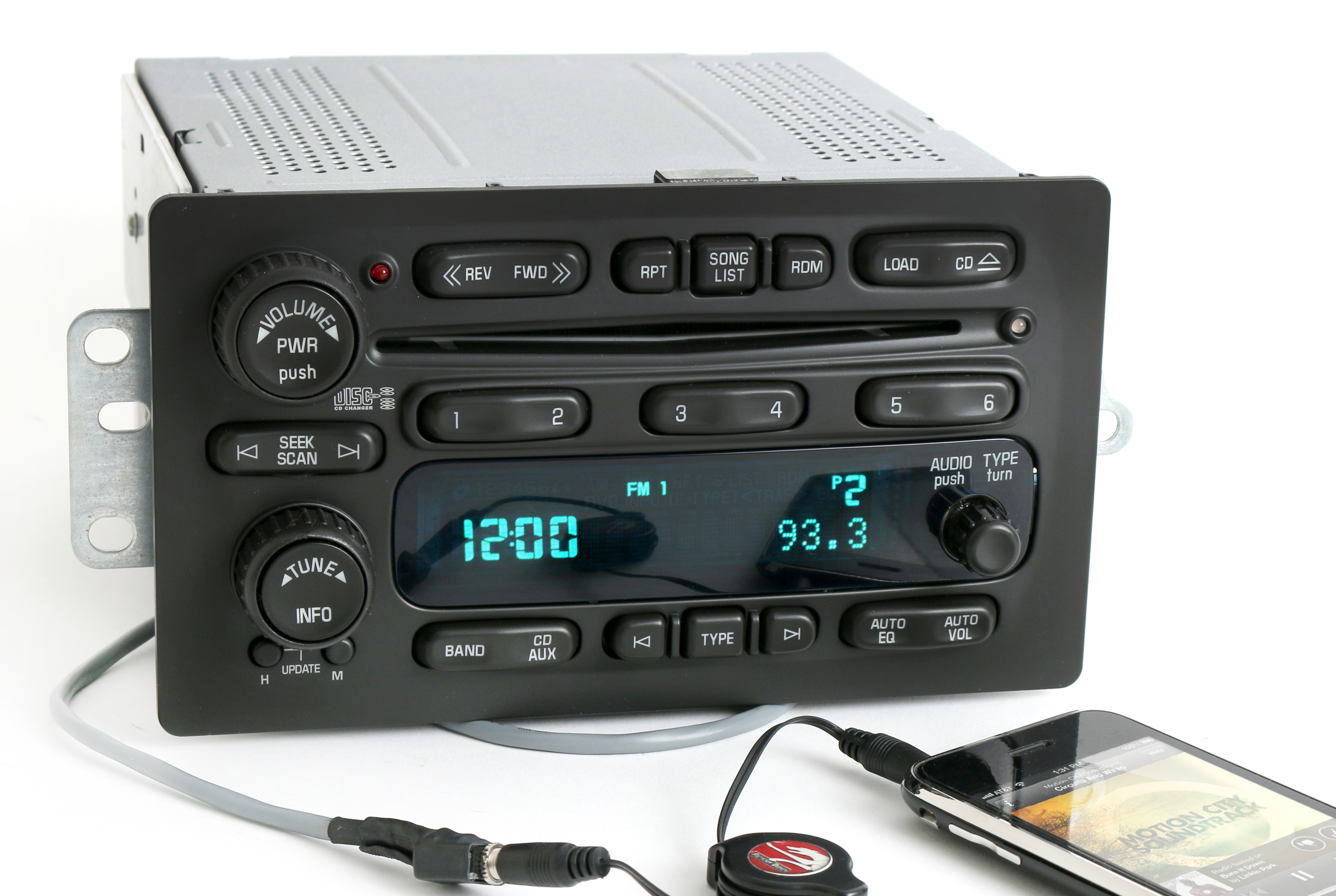 delco car radio stereo audio wiring diagram 220 dryer plug delphi 2005