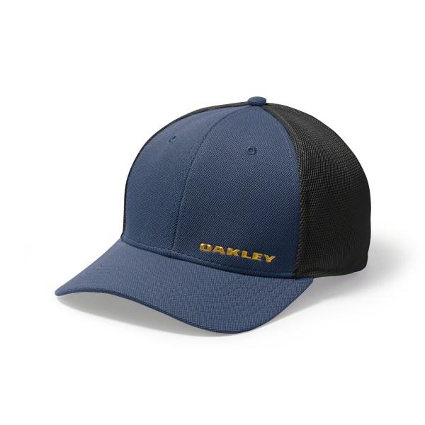Oakley Golf Silicon Bark Trucker 4.0 2016 Hat Cap 911021