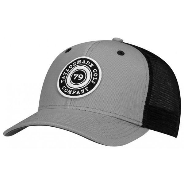 Taylormade Golf 2017 Lifestyle Trucker Adjustable Hat