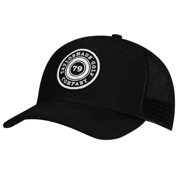 TaylorMade Hat Trucker Lifestyle