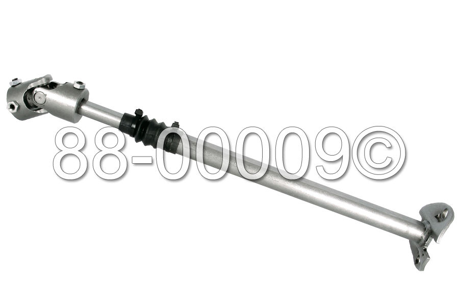 New Borgeson Steering Shaft For Chevy & Gmc Truck 1979