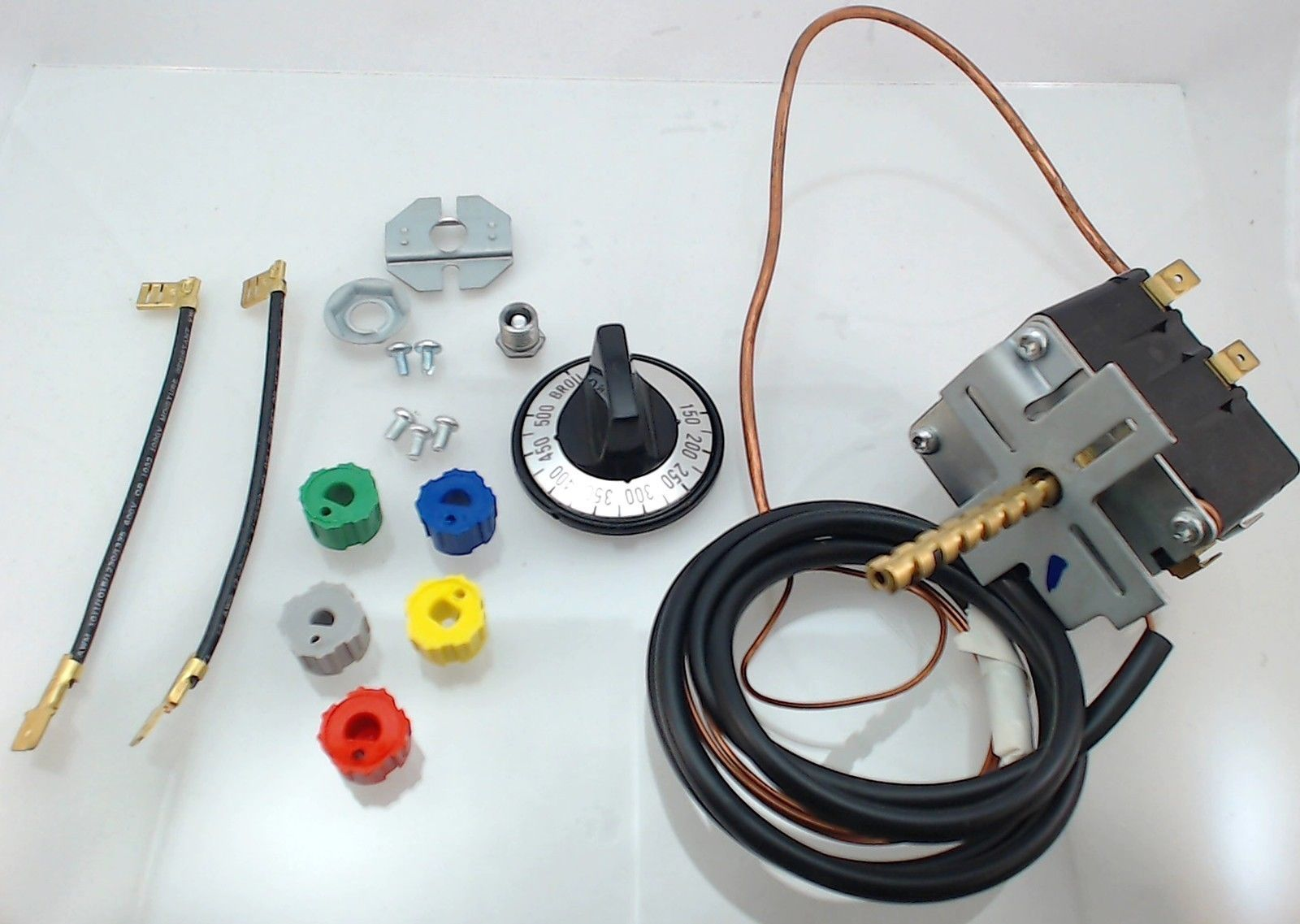 Er6700s0011 Erp Universal Electric Oven Thermostat 6700s0011
