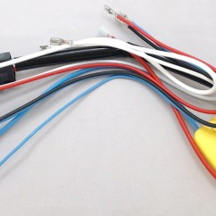 Peg Perego Gator Hpx Wiring Diagram Single Phase Borewell Starter Genuine Oem Wire Harness For Hlr