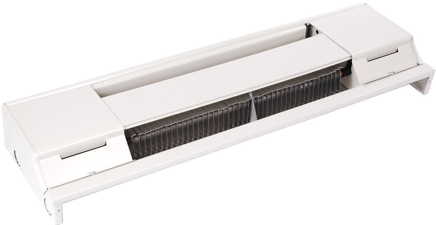 Marley 2542w 2500 Series 239 Electric Baseboard Heater 400 300w 240