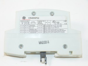 GE CR460XP32 Power Pole, 2Pole For Lighting Contactor | eBay