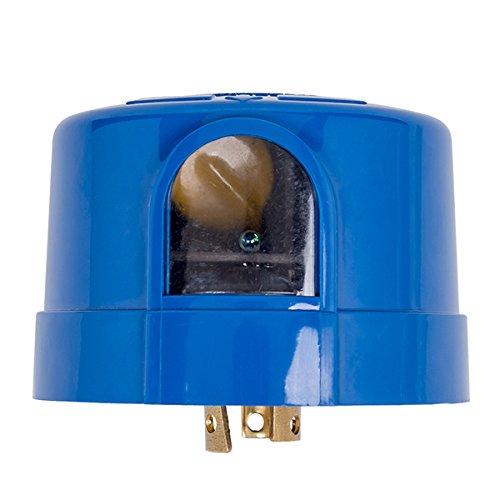 277v Lighting Wiring Diagram Intermatic Elc4536 120v 277v Led Hid Photocell Locking