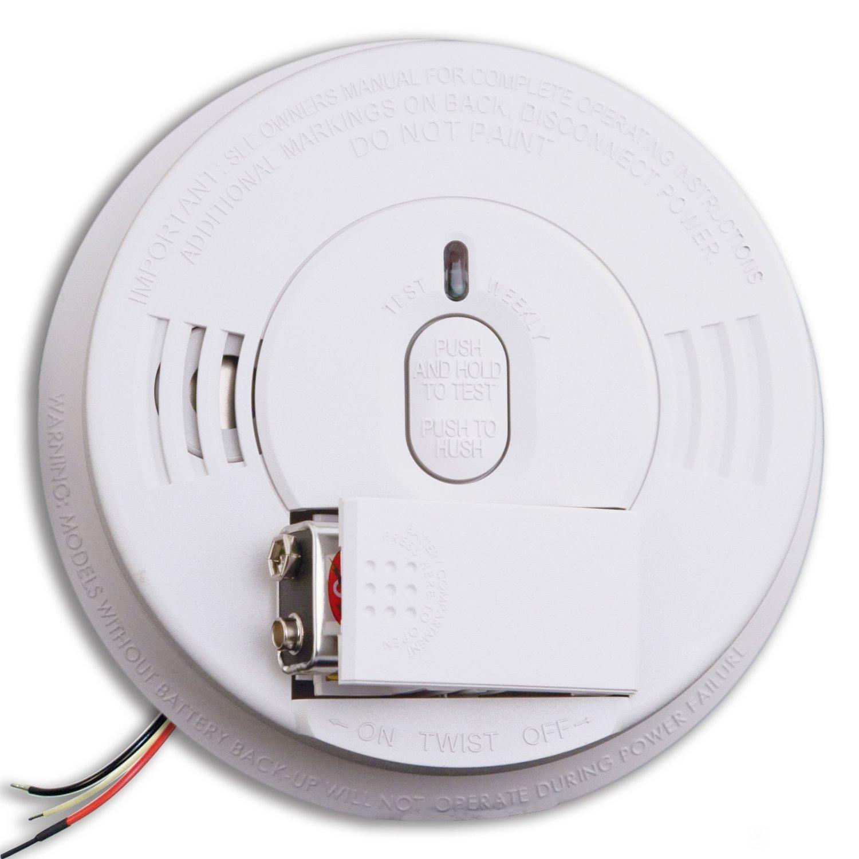 kidde smoke alarm wiring diagram 2007 chevy yukon reviews i12060a 120v ac dc w battery backup