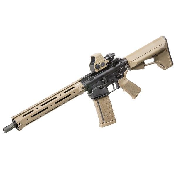 Sightmark Ultra Shot Plus Reflex Red Dot Rifle Sight w 3