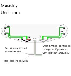 single hot rail wiring diagram little wiring diagrams seymour duncan wiring diagrams single hot rail wiring diagram [ 1200 x 1200 Pixel ]
