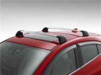 New Genuine Mazda 3 BM BN Sedan Roof Rack Kit Mazda3 BM11