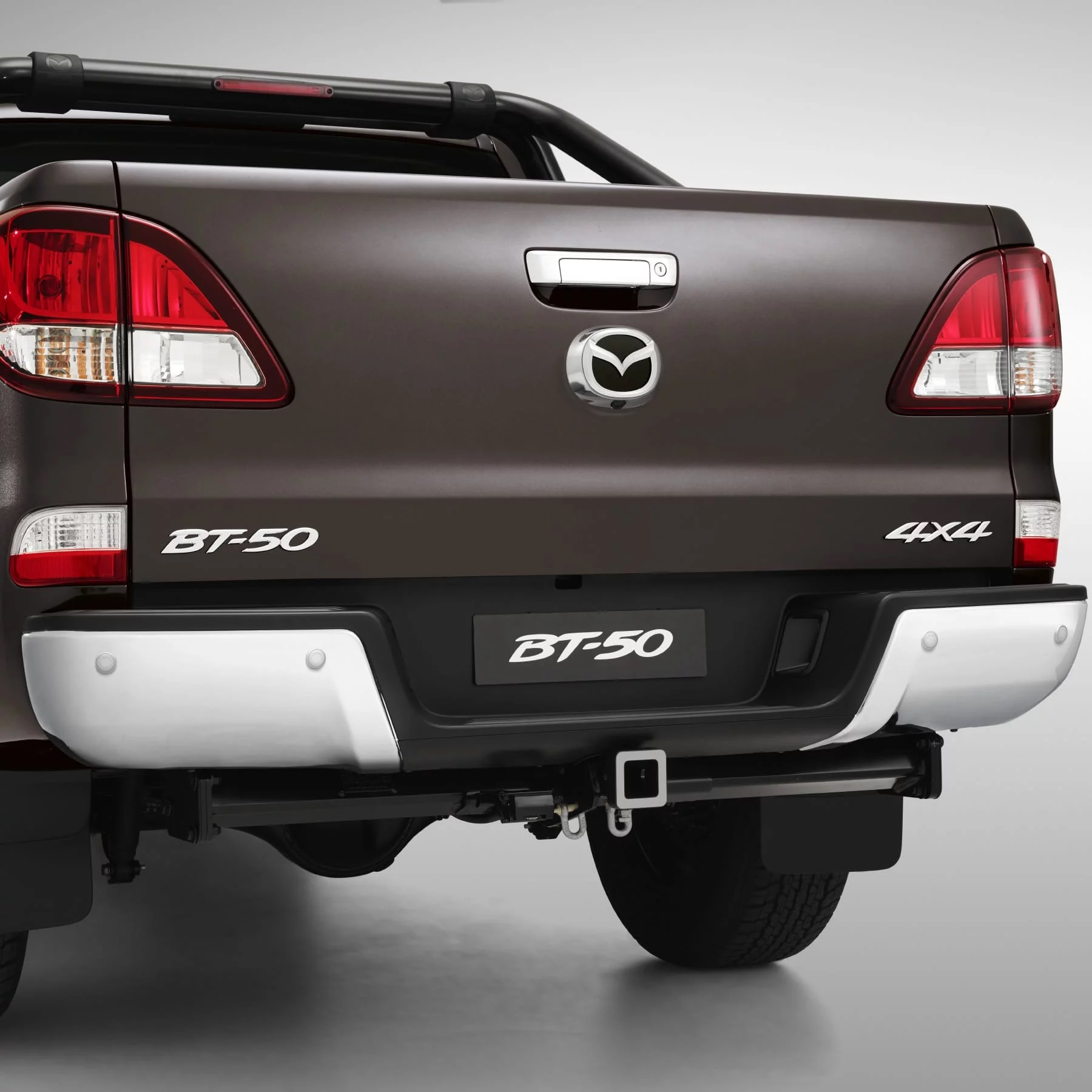 hight resolution of details about new genuine mazda bt 50 up ur towbar trailer wiring harness bt50 ute ur11actwh