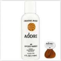 Adore Creative Image Shining Semi Permanent Hair Color ...
