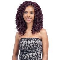 "DEEP TWIST 10"" - FREETRESS SYNTHETIC HAIR CROCHET BRAID ..."