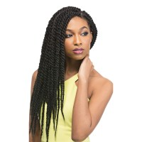 CUEVANA TWIST BRAID