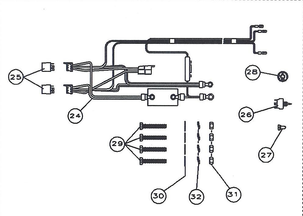 Cmc Jack Plate Wiring Harness Free Download • Playapk.co
