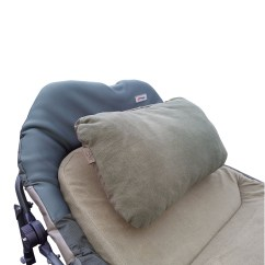 Memory Foam Chair Bed Uk Big Man Zero Gravity Cyprinus Tilt Carp Fishing 6 Leg Bedchair