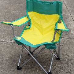 Folding Chair For Child Iron Lounge Chairs Kids With Arms Foldable Light Outdoor