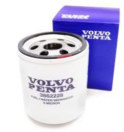 3862228 volvo penta water separating fuel filter genuine oem ebay fuel filter [ 1600 x 1200 Pixel ]