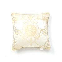 """Prestige Damask 18"""" X 18"""" Decorative Throw Pillow   eBay"""