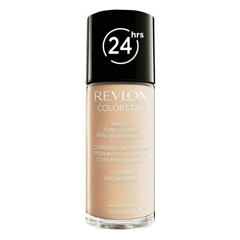 Image result for revlon colourstay foundation