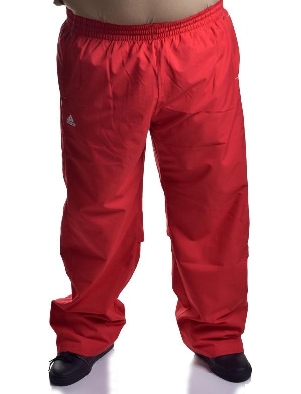 Adidas Men' Big & Tall Windbreaker Athletic Sweat Pants