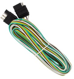 abn trailer wire extension 20 foot 4 way 4 pin trailer wiring harness extender [ 748 x 1500 Pixel ]