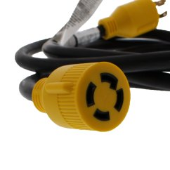 L14 30 Diameter Kohler Command Wiring Diagram Abn Amp 125 250 Volt 4 Prong Generator Extension Cords