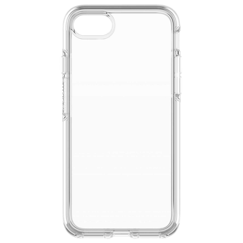 OtterBox Symmetry Clear Series Sleek Stylish Clear Case