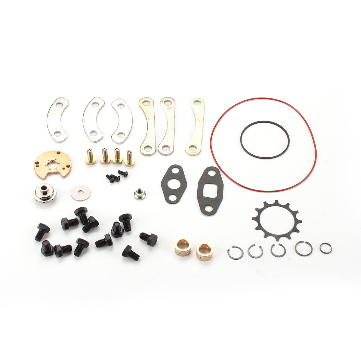 Set New Upgraded Garrett Precision Turbo 360 Rebuild Kit