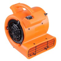 Air Mover Carpet Dryer Blower Floor Drying Industrial Fan