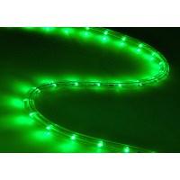 DELight LED Strip Rope Light Waterproof Garden Outdoor