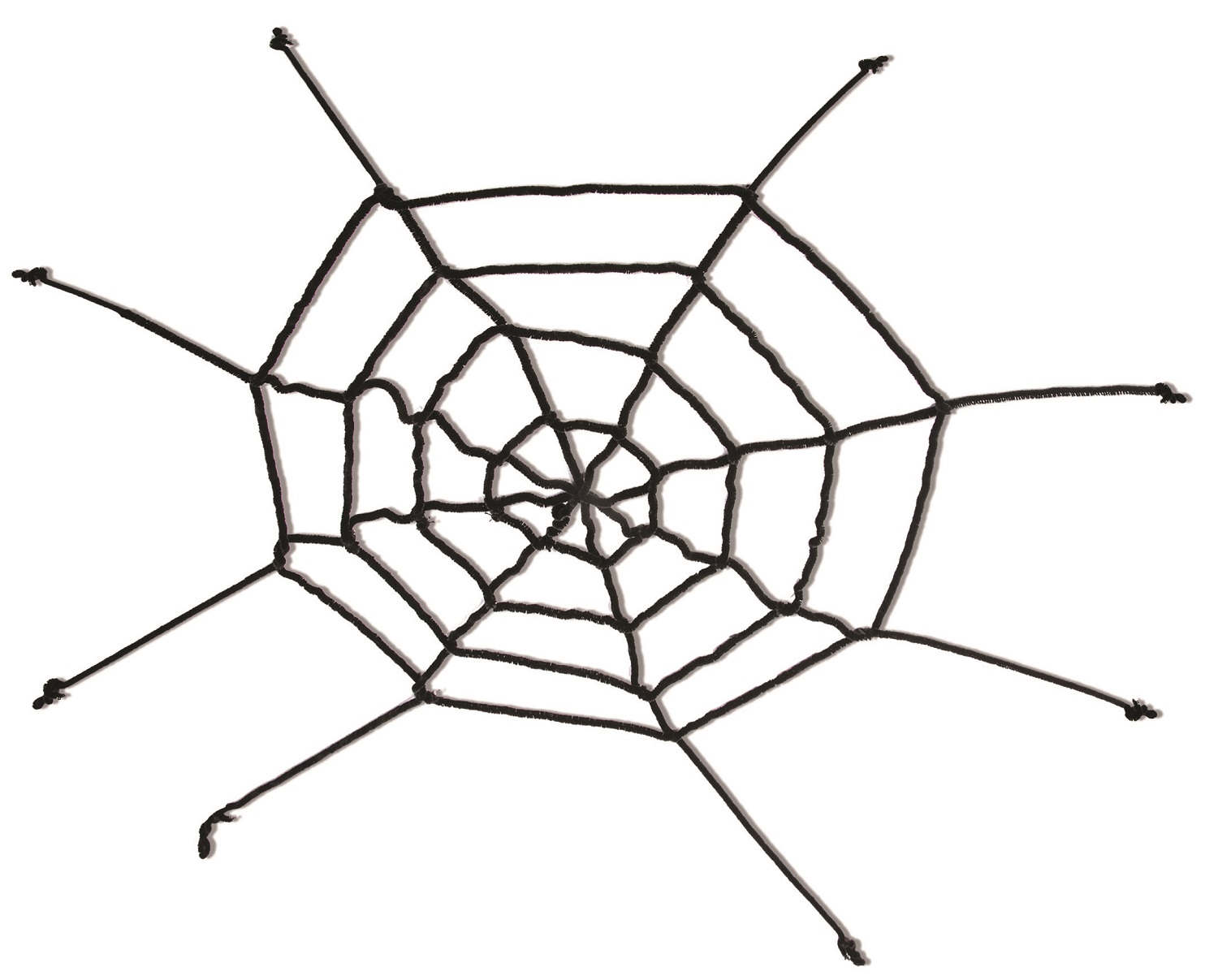 Spider Web Rope 25