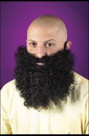 adult mens facial hair beard moustache