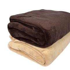 100 Polyester Sofa Throws Crochet Back Cover Super Plush Winter Warm Sleeved Fleece