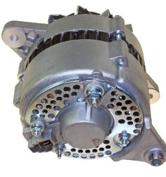 parts accessories new alternator kubota tractor l225 l225dt l225f l2350dt l2350f l235dt l235f l245 [ 1599 x 1600 Pixel ]