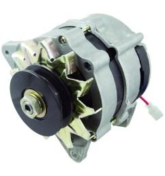 100 new premium quality alternator ford 455 backhoe e3nn10b376ab e3nn10b376ac [ 960 x 960 Pixel ]
