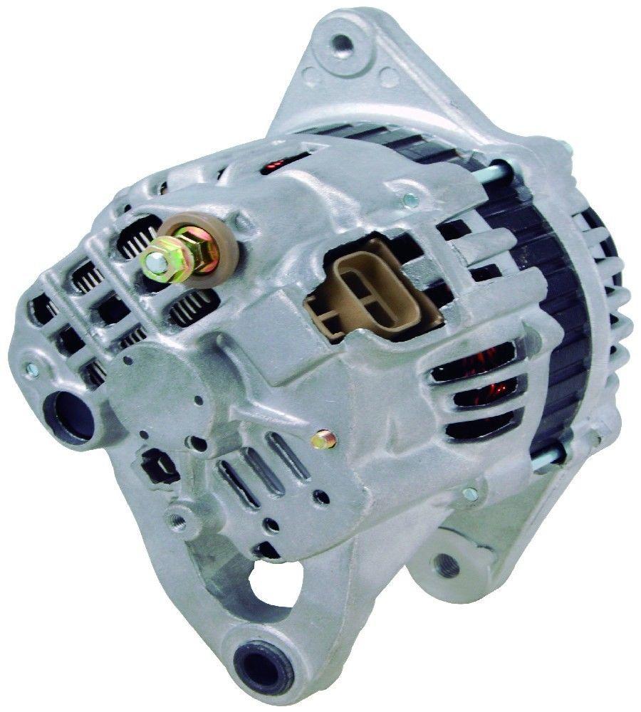 hight resolution of new alternator ford festiva 1990 1993 1 3l 1 3 v4 10463821 b11318300b