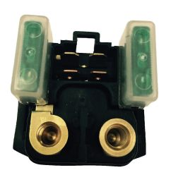 new premium quality starter solenoid relay for yamaha replaces 4sv 81940 12 00 [ 1545 x 1600 Pixel ]