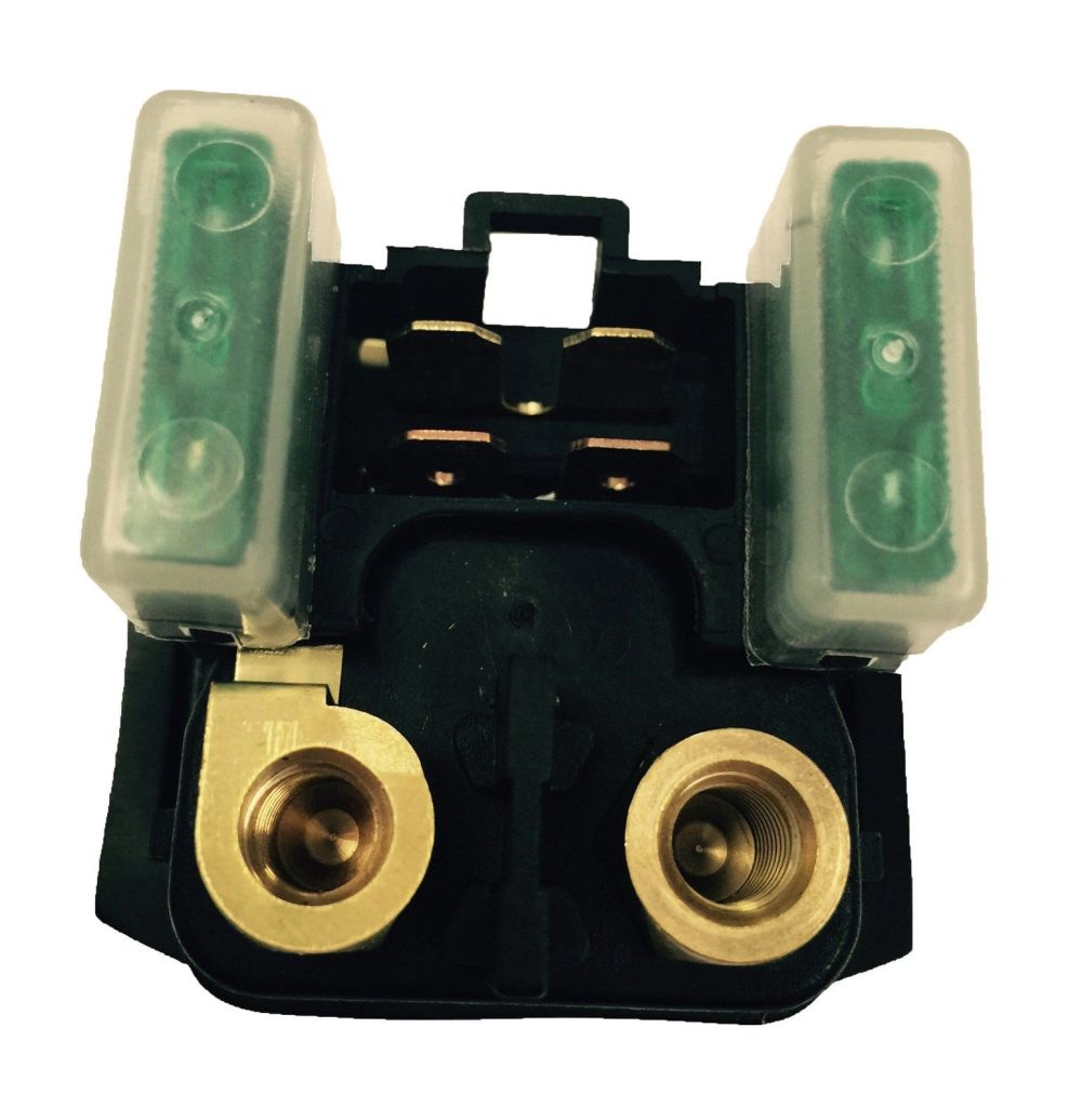 medium resolution of new premium quality starter solenoid relay for yamaha replaces 4sv 81940 12 00