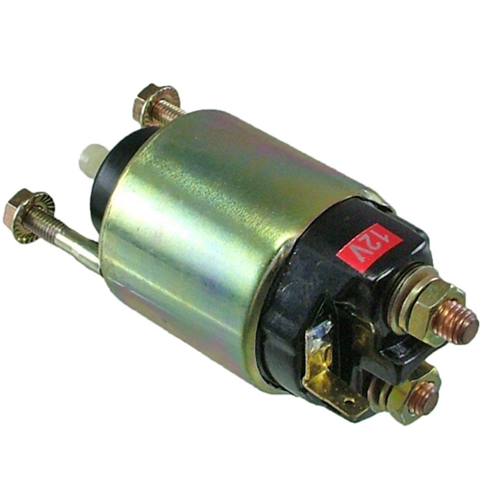 hight resolution of new starter motor solenoid relay kawasaki kohler mower 18hp 25hp 29 hp ssnd917