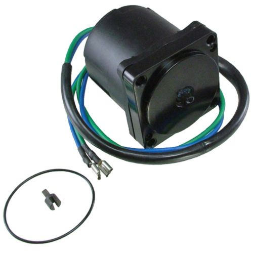 small resolution of new tilt trim motor 60 70 90 115 150 175 200 225 omc evinrude johnson 1991