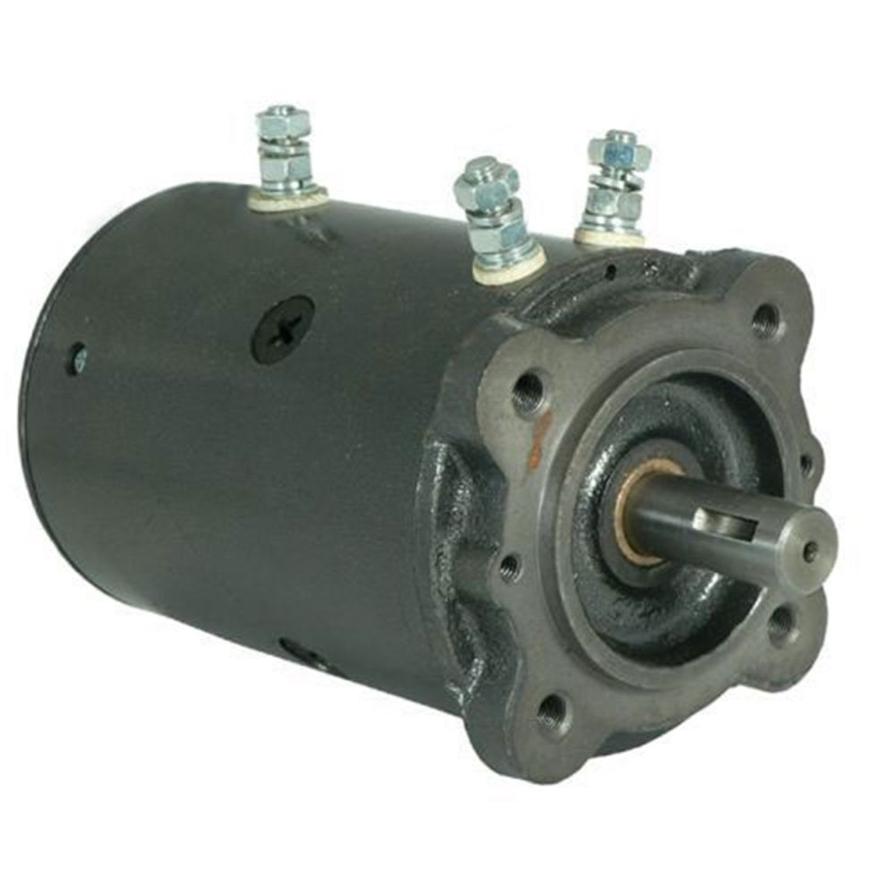 medium resolution of new winch motor 24v ramsey winch 458002 458005 mmd4001 mmd4401 46 2289 46 3523
