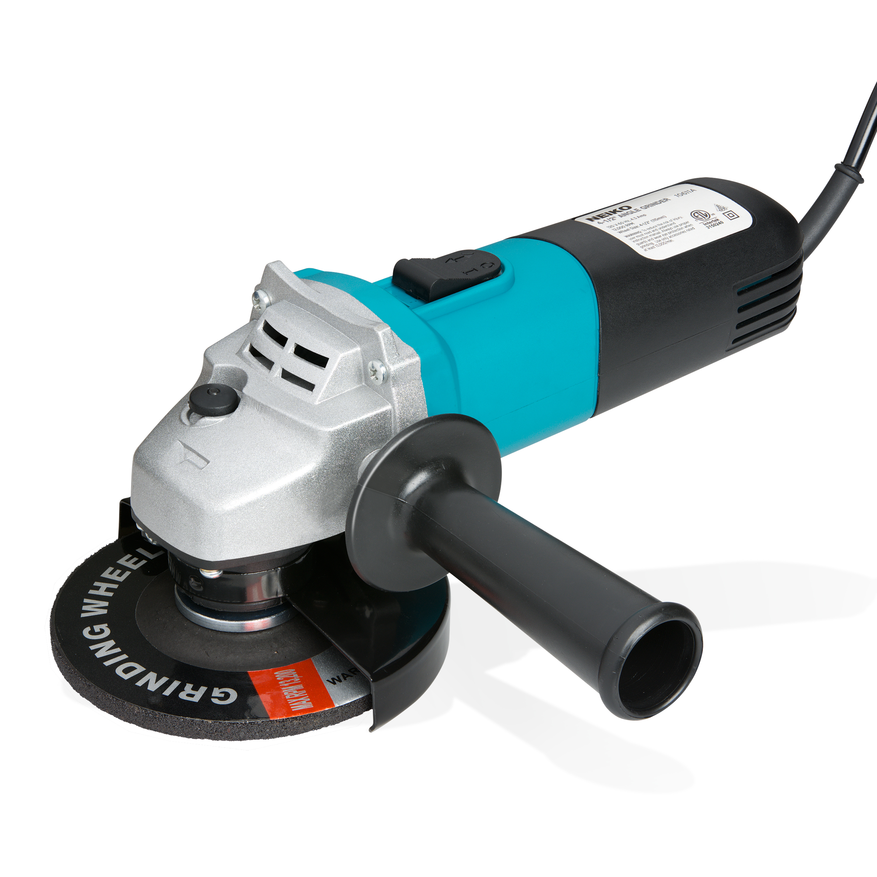 Difference Between Angle Grinder And Cut Off Tool